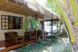 Tipolo Beach Resort - Moalboal Cebu Philippines