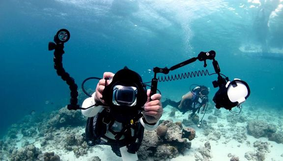 Underwater Photography in Cebu