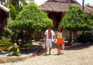 Marina Village Beach Resort - Moalboal, Cebu, Philippines
