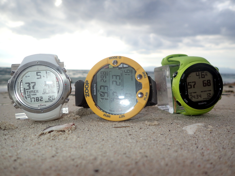 Suunto Dive Computers Philippines