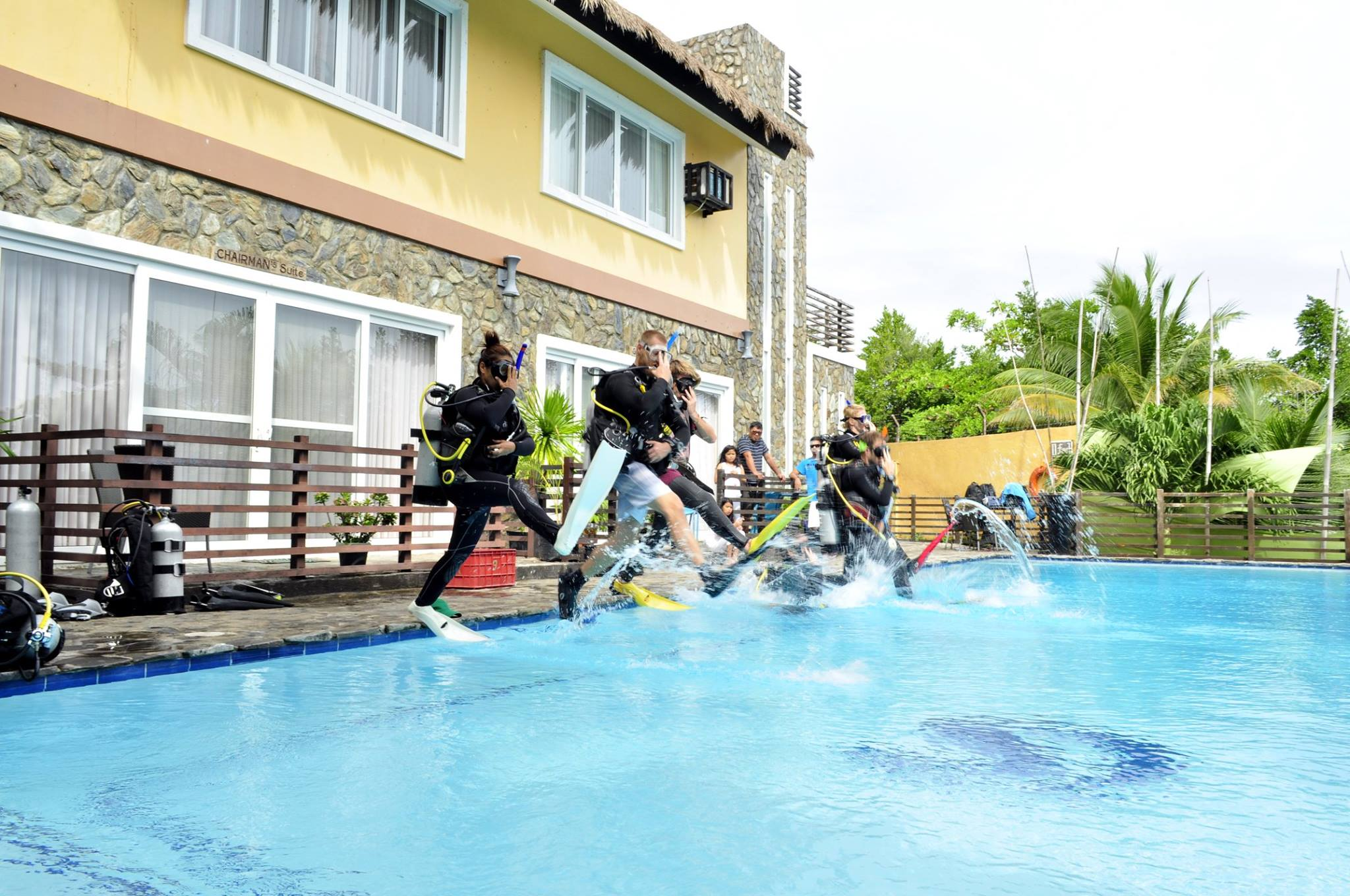 Instructor Course Philippines