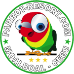 Parrot Farm Moalboal, Philippines